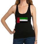 United Arab Emirates.jpg Racerback Tank Top