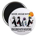 Penguins with Weapons 2.25