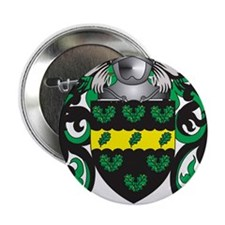 "Eichenbaum Coat of Arms 2.25"" Button"
