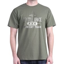 Property of SG Surgery Green T-Shirt