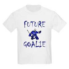 FUTURE GOALIE Kids T-Shirt