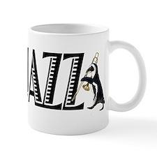 Jazz Small Mug