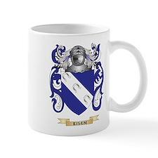 Eisen Coat of Arms Mug