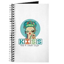 Keep It Simple Sugar Journal