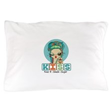 Keep It Simple Sugar Pillow Case