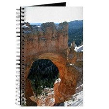 Bryce Canyon Journal