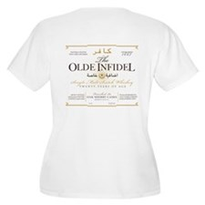 The Olde Infidel T-Shirt