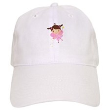 Little Fairy 4 Baseball Cap