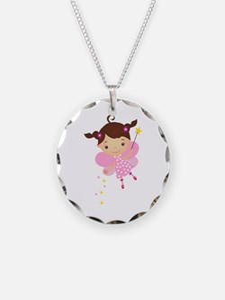 Little Fairy 4 Necklace