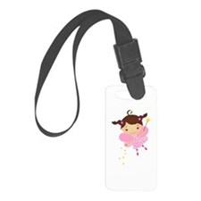 Little Fairy 4 Luggage Tag