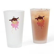 Little Fairy 4 Drinking Glass
