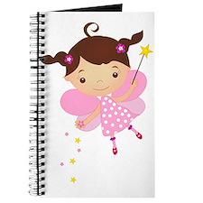 Little Fairy 4 Journal