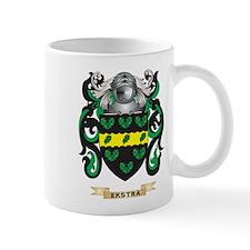 Ekstra Coat of Arms Mug