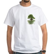 ficus water reflection Shirt