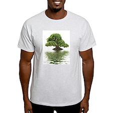 ficus water reflection T-Shirt