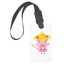 Little Fairy 2 Luggage Tag