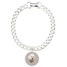 Bichon Frise Bracelet