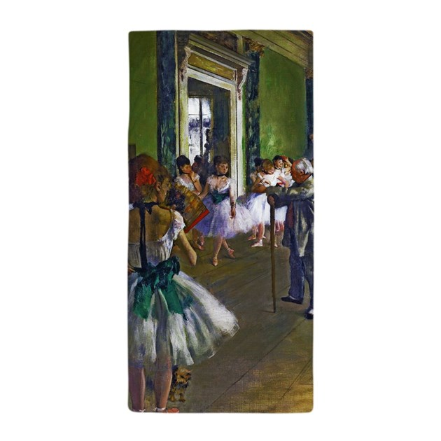 degas the dance class essay Edgar degas was born in paris  essay by kiki89, high school, 10th grade, a+,  april 2006  the class of dance by edgar degas (1874.