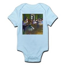 Degas - The Ballet Class Infant Bodysuit