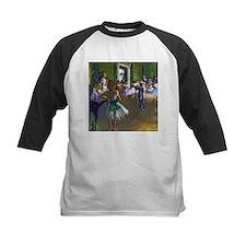 Degas - The Ballet Class Tee