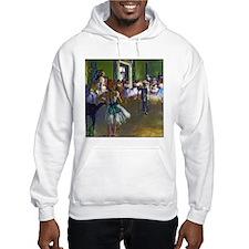 Degas - The Ballet Class Hoodie