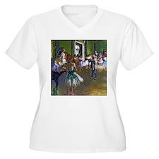 Degas - The Balle T-Shirt