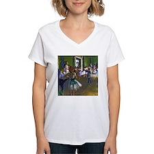 Degas - The Ballet Class Shirt