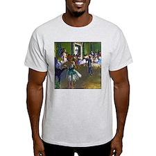 Degas - The Ballet Class T-Shirt