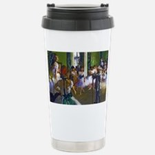 Degas - The Ballet Clas Stainless Steel Travel Mug