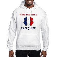 Pasquier Family Hoodie