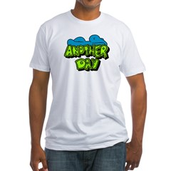 Another Day Logo T-shirt
