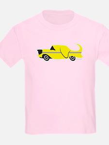 Labrador Taxi. T-Shirt