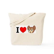 Unique Leo Tote Bag