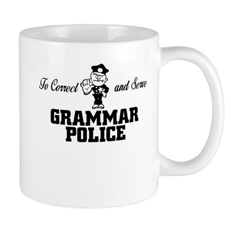 Education Mugs