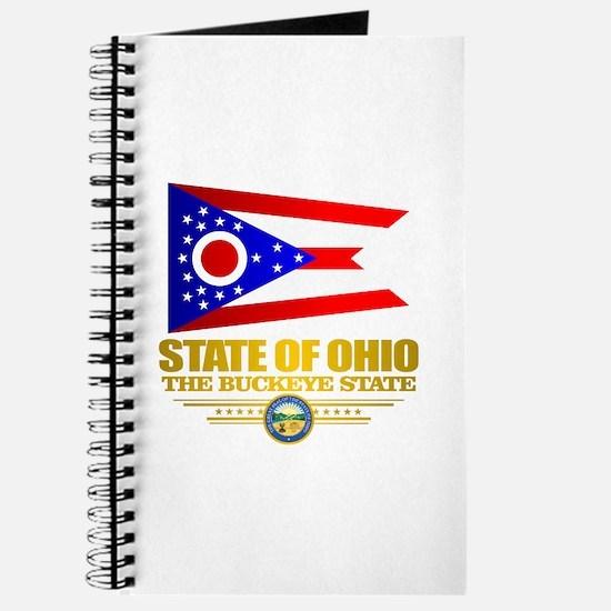 Ohio Flag Journal