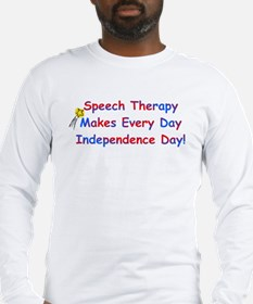 S.T. Independence Long Sleeve T-Shirt