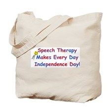 S.T. Independence Tote Bag