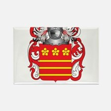 Emeric Coat of Arms Rectangle Magnet