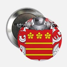 """Emeric Coat of Arms 2.25"""" Button"""