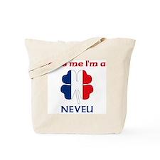Neveu Family Tote Bag