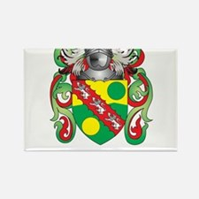 Emery Coat of Arms Rectangle Magnet
