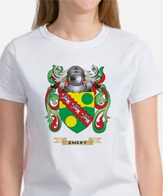 Emery Coat of Arms T-Shirt