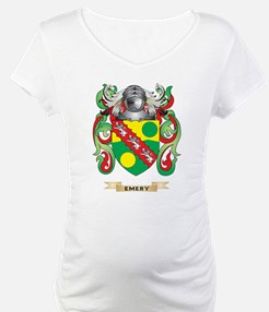 Emery Coat of Arms Shirt