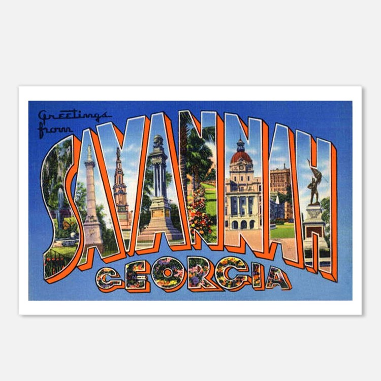 Best Savannah Souvenirs for the Foodie in You | That's ...