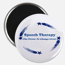 S.T. Change Lives Magnet