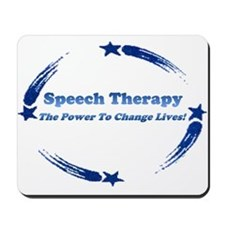 S.T. Change Lives Mousepad