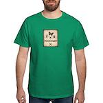 Entomologist Dark T-Shirt