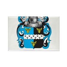 Emmett Coat of Arms Rectangle Magnet