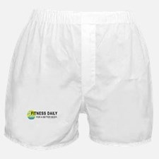 Fitness Daily Boxer Shorts