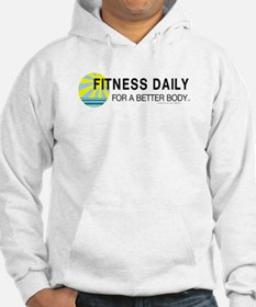 Fitness Daily Hoodie